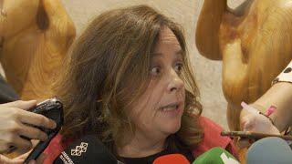 Moreno cree que Podemos debe consultar a sus inscritos