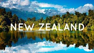 GoPro: NEW ZEALAND TRIP 2014
