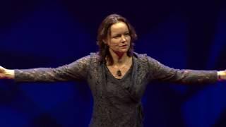 Life in One Question | Jacky van de Goor | TEDxVenlo