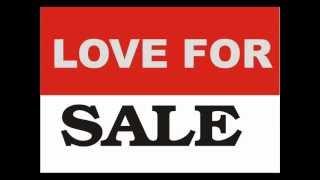 Love for sale - Talking heads (lyrics)