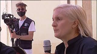 DIOR. LA DIRETTRICE ARTISTICA MARIA GRAZIA CHIURI
