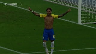 Neymar vs Austria (A) 17-18 – International Friendly HD 1080i by Guilherme