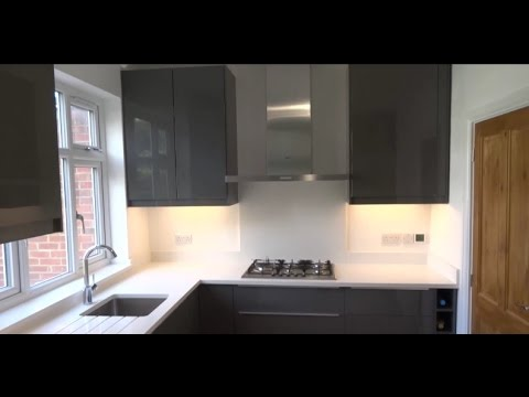 diy-kitchen-refurbishment-/-ikea-kitchen-/-underfloor-heating-/-quartz-worktop