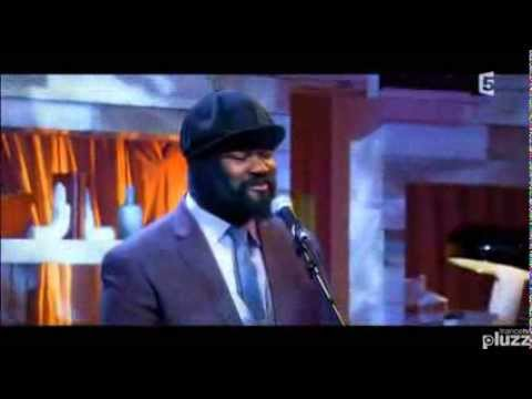 Gregory Porter - The Christmas Song - France 5 French TV - Dec. 2013