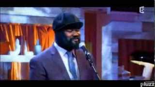 Gregory Porter The Christmas Song France 5 French TV