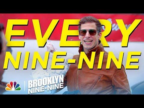 "Can You Handle All This ""Nine-Nine""? - Brooklyn Nine-Nine (Mashup)"