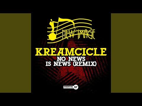 No News Is News (Remix)