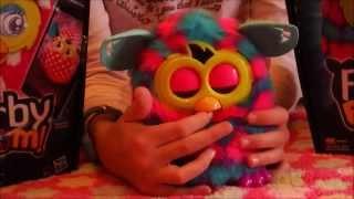 Cómo evitar que tu Furby Boom cambie de personalidad /cómo cambiarlo a princesa
