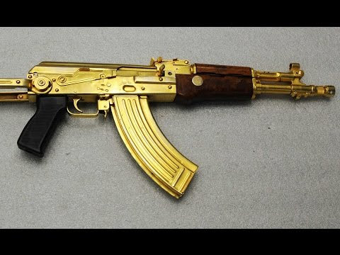 5 Most Deadly Weapons of Soviet Union