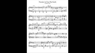 Ricker Choi - Poem: In You the Earth (Neruda)