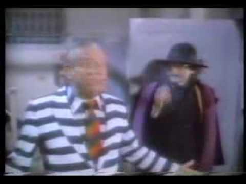 Flashback Video: 'Rappin' Rodney' by Rodney Dangerfield