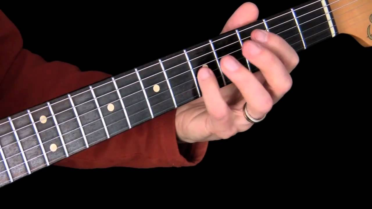 That Famous Hendrix Chord Youtube