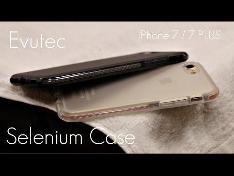 Evutec Selenium Case -  iPhone 7 / 7 PLUS