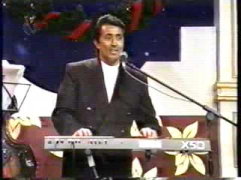 OSCAR D' LEON - MANICERO - DESPEDIDA AÑO 1997 EN VENEVISION