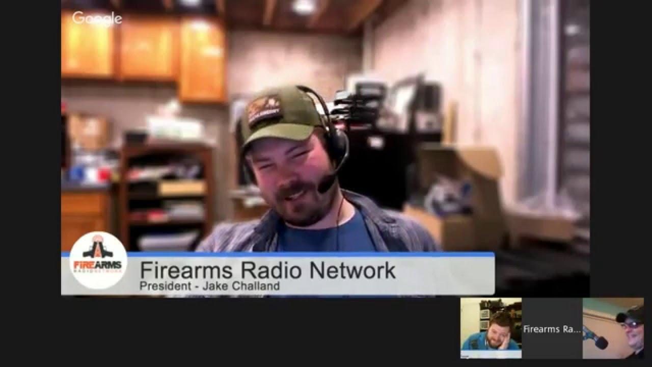 This Week in Guns — Firearms Radio Network