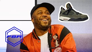 How Just Blaze Finessed $60,000 of the Rarest Air Jordans | Full Size Run