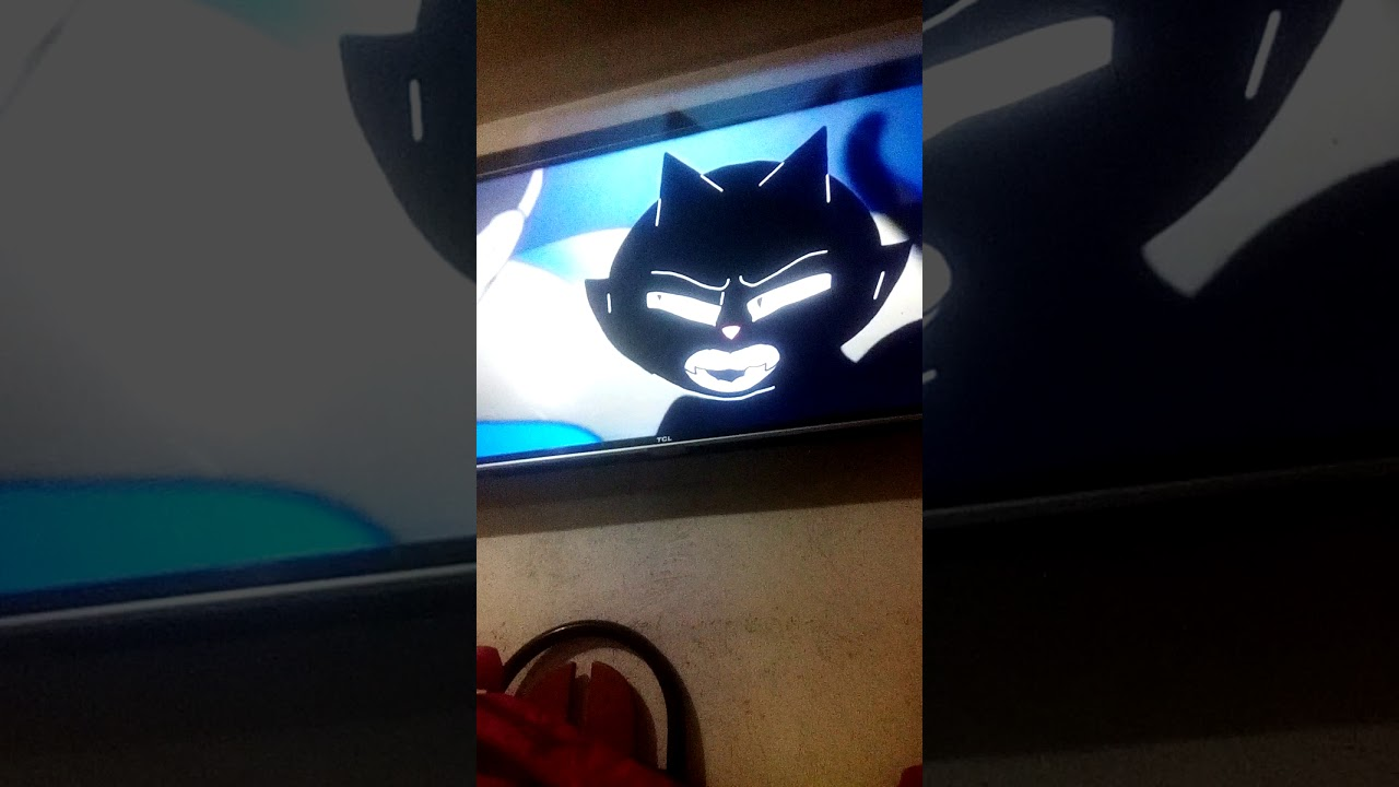 This Cartoon Cat Their Siren Head And Cartoon Cat Story Youtube