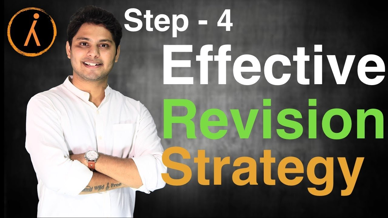 CRACK CA | CPT | REVISION STRATEGY TO CRACK EXAMS CONFIDENTLY