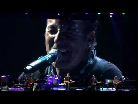 Bruce Springsteen Lost in the Flood 8/25/16 MetLife Stadium, NJ mp3