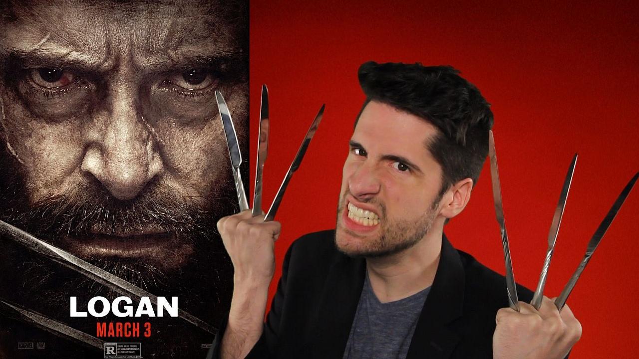 Download Logan - Movie Review