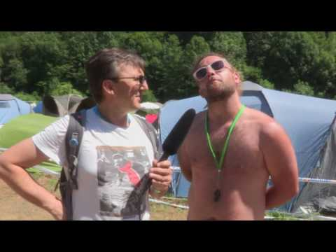 Festival Terres du Son 2016 : Zoom sur le camping