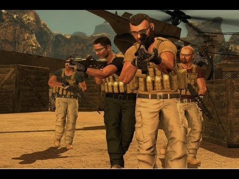 CGRundertow BLACKWATER for Xbox 360 Video Game Review