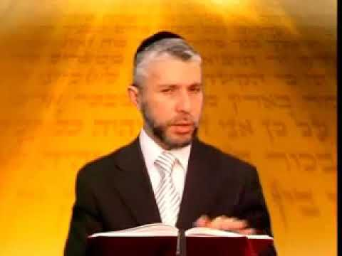 הרב זמיר כהן פרשת קדושים Rabbi Zamir Cohen