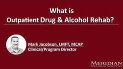 What is Outpatient Drug & Alcohol rehab?