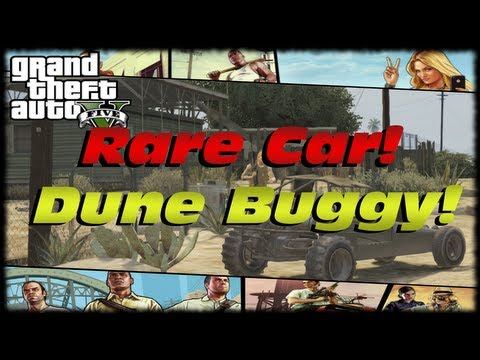 how to find rare cars in gta 5 ps3