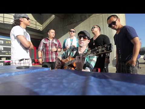 """End Of The Road"" cover feat. Bluey Robinson - MUSIC MONDAYS"