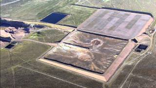 EcoFlight - Gold Mining - Elko, Nevada