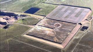 EcoFlight - Gold Mining - Elko, Nevada