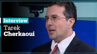 Cover images Libya's Future: Tarek Cherkaoui, TRT World Research Centre Manager