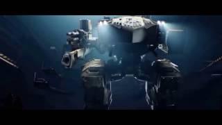 Роботы ( База 88 )  фильм 2017  +++  трейлер на русском