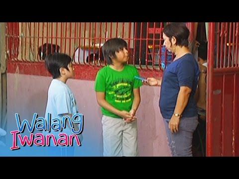 Walang Iwanan: Thoughtful Son