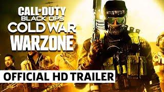 Season Two Battle Pass Trailer   Call of Duty: Black Ops Cold War \u0026 Warzone