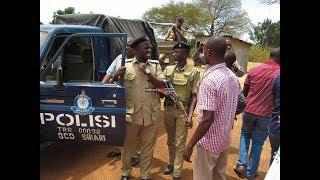 Mbunge Heche, Polisi wavutana baada ya kuripoti Polisi Sirari na Tarime Rorya