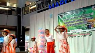 Dona Belen Daycare Completion & Recognition Day : march 30,2011 @ m...