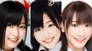 再up 2009年11月 ラジオ AKB48 指原莉乃 仲川遥香 小原春香.