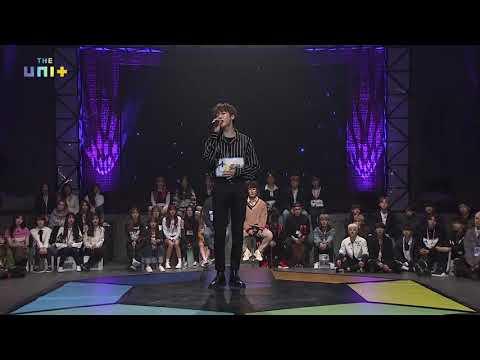 Unit B Vocal Position Battle - Dongmyeong (MAS)