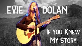 If You Knew My Story, Bright Star, Steve Martin and Edie Brickell (Cover) Evie Dolan
