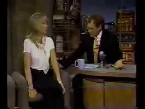 1995 - Teri Garr