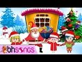 Kids Songs 2016 | Nursery Rhymes TV - Jingle Bells (4K Music Video)