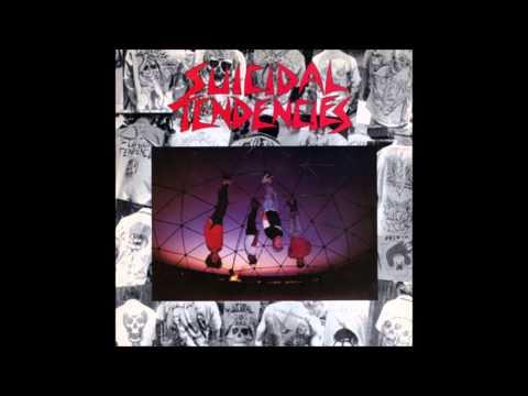 "Suicidal Tendencies - ""Human Guinea Pig"" with Lyrics in the Description"