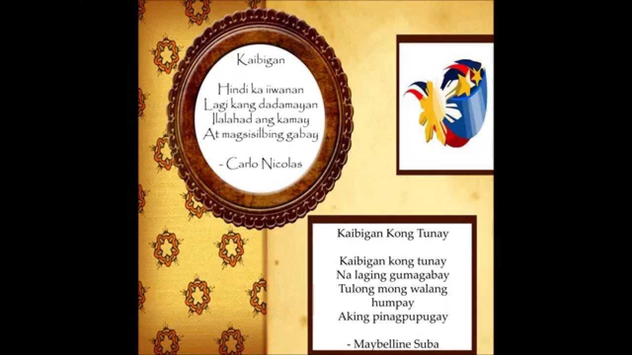 karunungang bayan Mga kasabihang pilipino at salawikaing tagalog filipino proverbs ang mga kasabihan at salawikain ay naglalayong magbigay payo at patnubay.