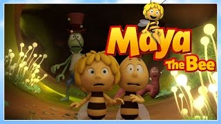 Maya the bee - Episode 34 - Sleepless Max