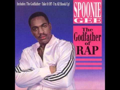 Spoonie Gee - Hit Man