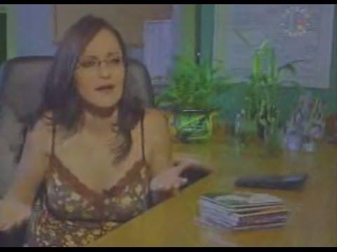 'Loquita' Cortes Ataca a las FLANS