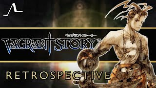 vagrant Story (PS1) Review!