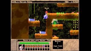 Monkey Brains (2001) Full Playthrough - Part 3: Mind Over Monkey